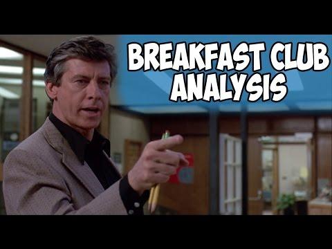 Breakfast Club Analysis