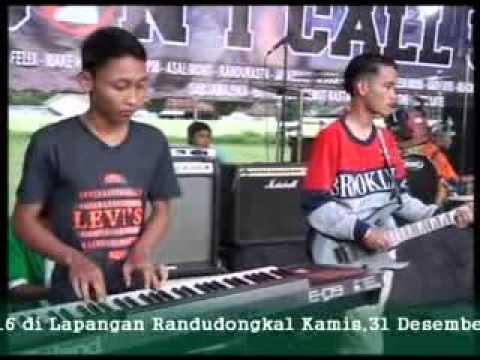 BEAT OF SKA - Kopi Dangdut (Live At Randudongkal)