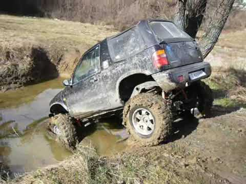Offroad-monsters.com - KIA sportage 4x4 silverstone tyres ...