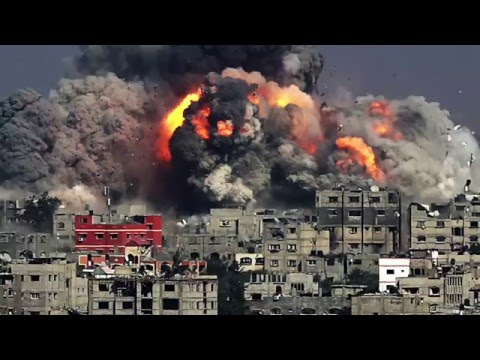 The truth never dies a song dedicated to the children of Gaza