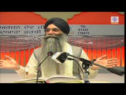 Daily Hukamnama on 9th January 2015 - Ang 688 recited & explained in Punjabi then English