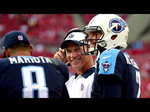 Eagle Scout Ken Whisenhunt on coaching and leadership
