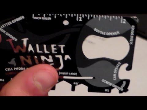 Wallet Ninja Review