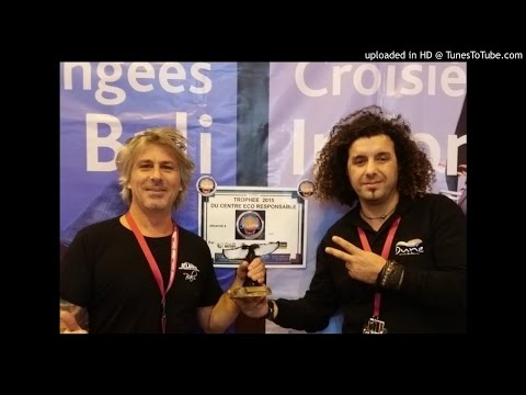 Le trophée des centres de plongée écoresponsables pour ATLANTIS BALI !