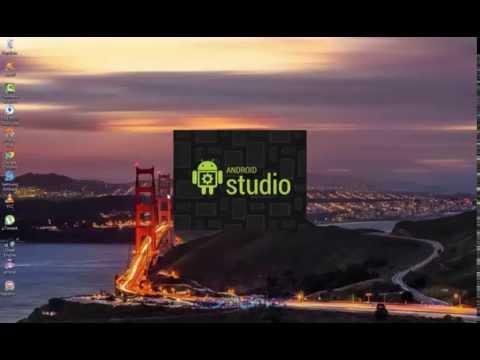 Error launching Android Studio No JVM installation found SOLUCION