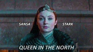 Sansa Stark || Her full Story