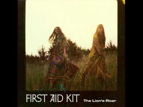 First Aid Kit - The Lion's Roar (new Single) video