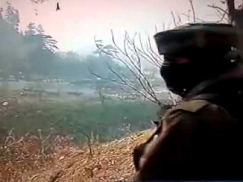 Jammu & Kashmir | Suicide Attack by Terrorists in Uri Town Dec 5, 2014