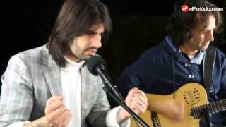 Watch Melendi Tu Jardin Con Enanitos video