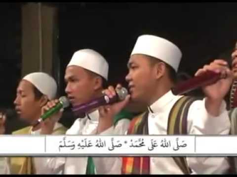 Sholallah Ala Muhammad [BBM]