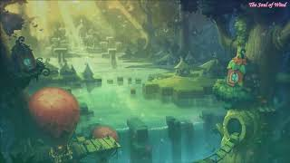 Music Anime : Maplestory OST / 메이플스토리 BGM - Beautiful Music For Relaxing