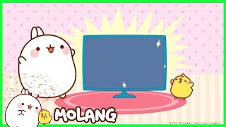 Molang - The Television | Cartoon for kids