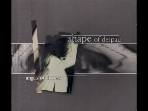 Shape Of Despair - Angels of Distress
