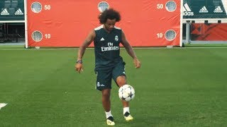 Marcelo Insane Freestyle Skills 2019 🔥