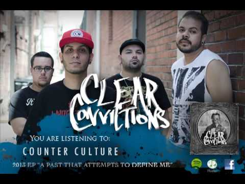 """Clear Convictions - """"Counter Culture"""""""