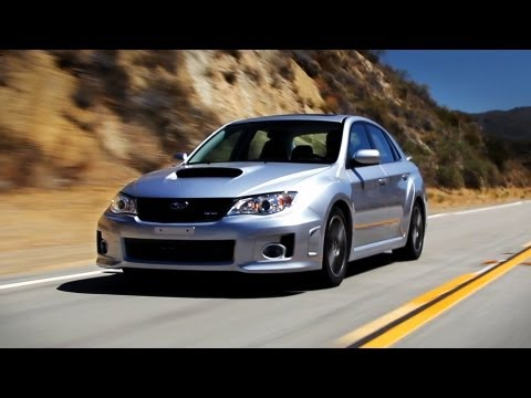 Subaru WRX Review (AWD Performance Pt.2) - Everyday Driver