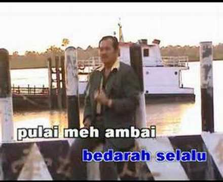 Antonio Jawi - Enda Betah Ditinggal Sulu video