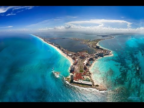 Riu Cancun Holiday August/September 2014