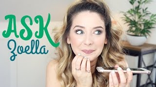 Social Anxiety & Prank Call | #AskZoella