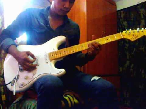 LOUDDENS-ulek mayang(instrumental)