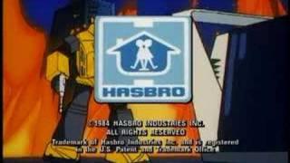 Thumb Videos de la Serie Original de Transformers G1