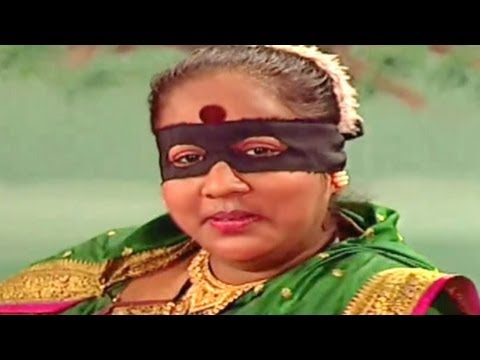 Yada Kadachit, Comedy Marathi Natak, Scene Part 1 - 7 10 video