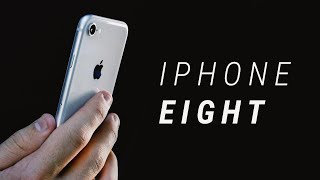 iPhone 8: In the Shadow