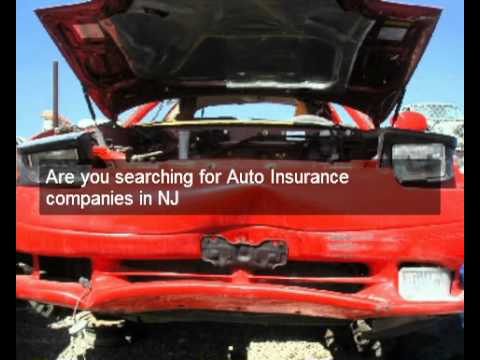 List of | auto insurance companies in NJ | 07302 | NJ | best | auto insurance companies NJ | ratings