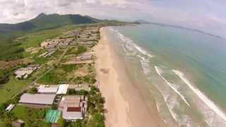 Jungle Beach Resort, near Nha Trang, Vietnam
