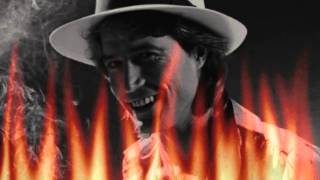 Watch Andy Gibb Man On Fire video
