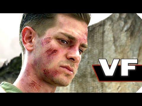 TU NE TUERAS POINT (Andrew Garfield, Guerre) - Bande Annonce VF / FilmsActu
