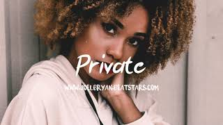 "Afro Beat Instrumental 2019 ""Private"" (Afro Pop Type Beat)"