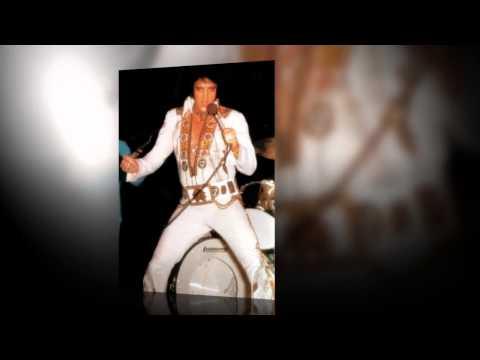 Elvis Presley - It's Still Here
