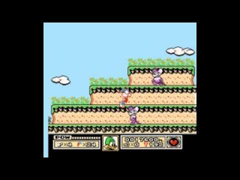 Tiny Toon Adventures - Vizzed.com Play - User video