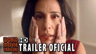 Linda de Morrer Trailer Oficial (2015) - Gloria Pires HD