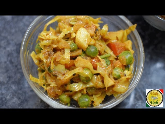 sddefault Cabbage Curry