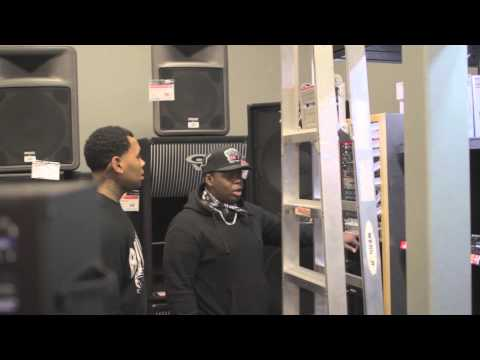 Kevin Gates: bwa...a Way Of Life Episode 1 video