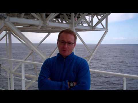 20150424 Norway Offshore Weather Report