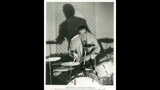 "Gene Krupa & his Orchestra 11/28/38 ""Symphony In Riffs"" - Palomar"