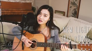 New Light - John Mayer Acoustic Guitar Cover