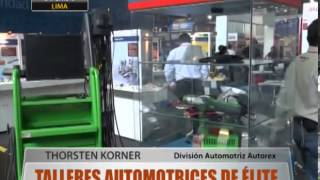 Talleres Automotrices De lite