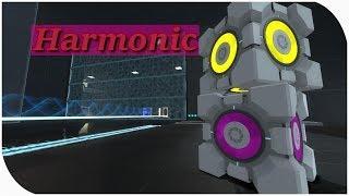 "[Portal 2] ""Harmonic"" by Permatemp"