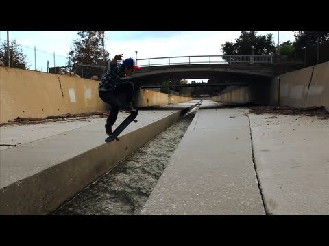 Landyachtz Longboards - University Tour 2011- Part 3