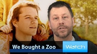 'We Bought a Zoo' Movie Review - ★★★★