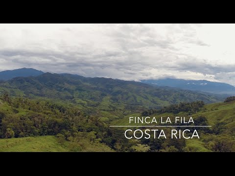 Aerial Video, A Developers Dream, Costa Rica Farm For Sale!