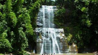 Hum Hum Waterfall Sylhet   Sylhet Tour   Travel Bangladesh   Part 06