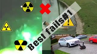 Funny Videos: Best Fails #1