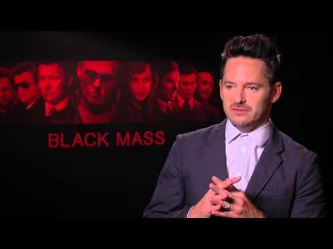 Black Mass: Scott Cooper Exclusive Interview