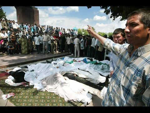 Uzbekistan: Decade of Impunity for Massacre