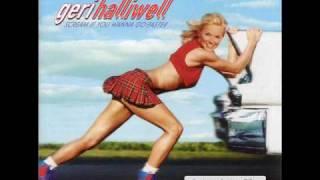 Geri Halliwell - Shake Your Bootie Cutie